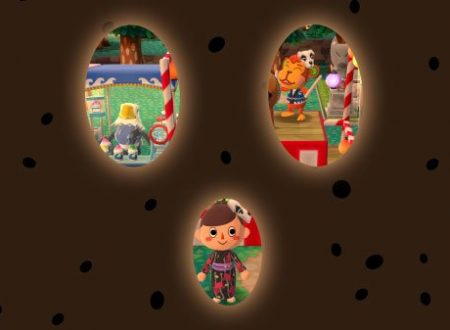 Animal Crossing: Pocket Camp, teasato il nuovo evento estivo, presto in arrivo