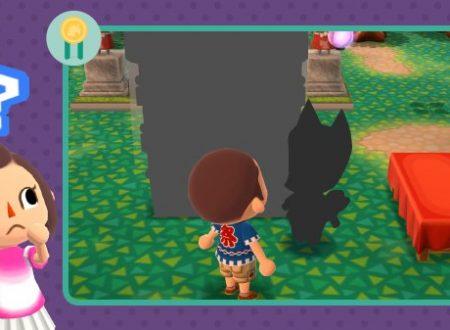 Animal Crossing: Pocket Camp, teasato l'arrivo di Volpolo, presto in arrivo nel titolo mobile