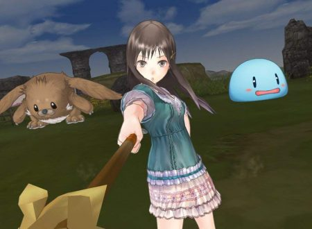 Atelier Rorona DX, Atelier Totori DX e Atelier Meruru DX pubblicati i primi screenshots dei titoli