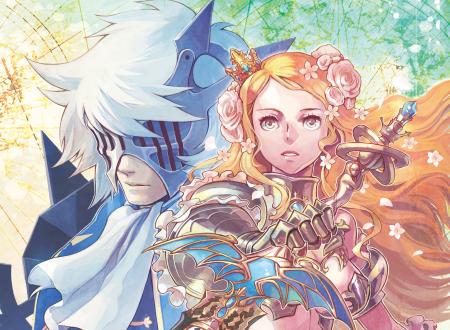 Code of Princess EX: pubblicato il trailer di lancio del titolo su Nintendo Switch