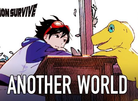 Digimon Survive: il titolo è ufficialmente in arrivo sui Nintendo Switch europei nel 2019