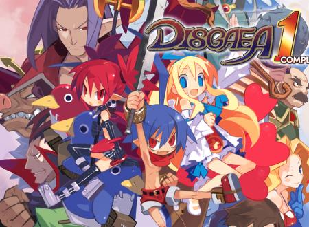 Disgaea 1 Complete: pubblicato un video commercial giapponese sul titolo