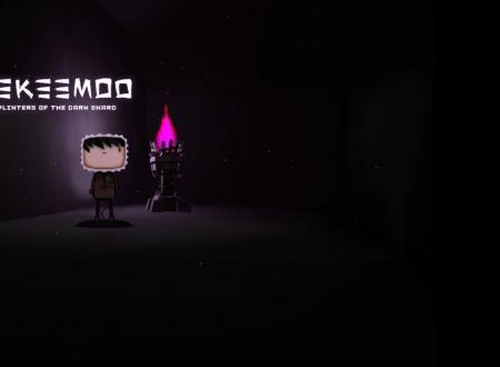 Eekeemoo – Splinters of the Dark Shard, il titolo è in arrivo il 2 agosto sull'eShop di Nintendo Switch