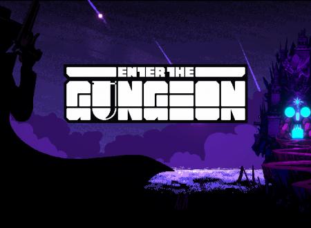 Enter the Gungeon: il titolo aggiornato alla versione 1.0.5 sui Nintendo Switch europei