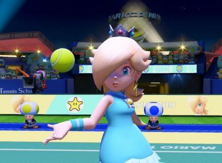 Famitsu rivela i titoli più venduti di giugno nel Sol Levante, primo Mario Tennis Aces