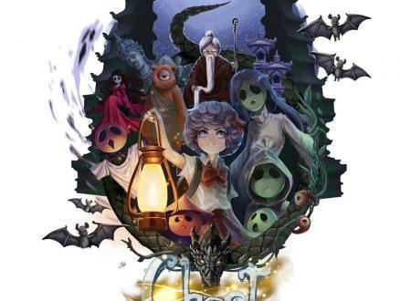Ghost Parade: il titolo è attualmente in sviluppo per Nintendo Switch