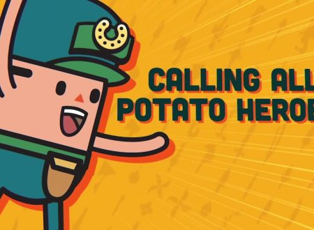 Holy Potatoes! A Weapon Shop?!: pubblicato il trailer della versione Nintendo Switch