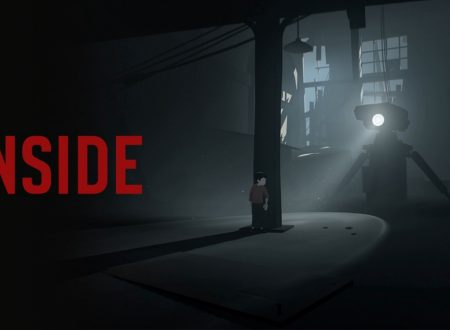 INSIDE: uno sguardo al titolo di Playdead dall'eShop europeo di Nintendo Switch