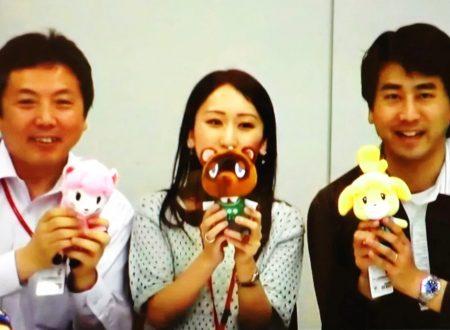 Isao Moro, uno dei director di Animal Crossing: New Leaf, lascia ufficialmente Nintendo