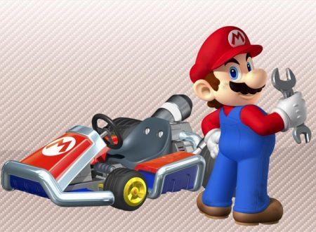 Manutenzione il 3 luglio per i servizi di rete del Nintendo eShop di Switch, 3DS, Wii U e il Canale Wii Shop