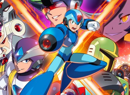 Mega Man X Legacy Collection 1: pubblicati 17 minuti di gameplay sulla prima collection