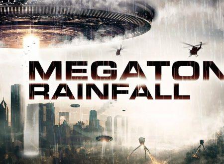 Megaton Rainfall: il titolo è in arrivo il 9 agosto sull'eShop di Nintendo Switch