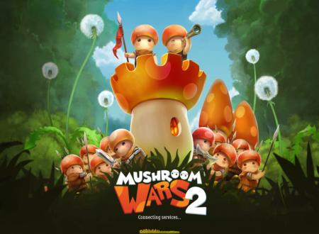 Mushroom Wars 2: uno sguardo in video al titolo dai Nintendo Switch europei