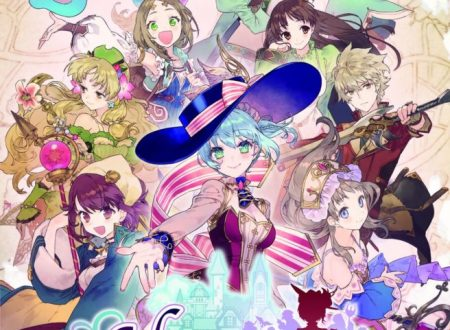 Nelke & the Legendary Alchemists: Ateliers of the New World, il titolo è in arrivo in Inverno in Occidente
