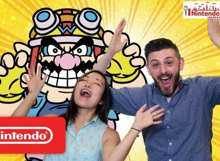 Nintendo Minute: WarioWare Gold in un minuto di video con Kit e Krysta