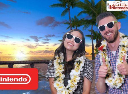 Nintendo Minute: i livelli estivi preferiti di Kit & Krysta nei titoli Nintendo