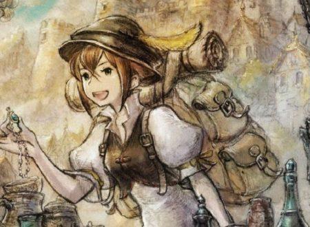 Octopath Traveler: il giro delle recensioni per la nuova creatura JRPG di Square Enix