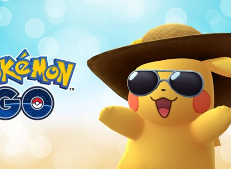Pokèmon GO: Pikachu estivi appariranno per il secondo anniversario del titolo mobile