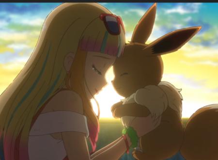 Pokémon In ognuno di noi: pubblicato il trailer italiano del 21° film dei mostriciattoli tascabili