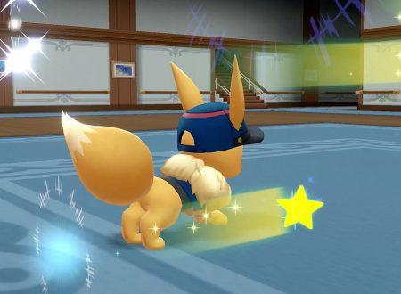 Pokemon Let's Go! Pikachu e Eevee: come scovare i Pokèmon cromatici (Shiny) nei due nuovi capitoli