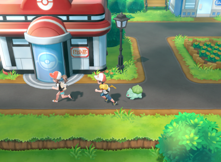 Pokemon Let's Go Pikachu e Eevee: pubblicato un spot promozionale italiano sui titoli