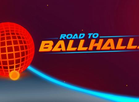 Road to Ballhalla: il titolo è in arrivo il 2 agosto sull'eShop europeo di Nintendo Switch