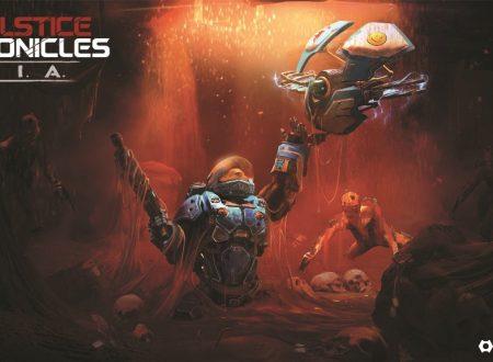 Solstice Chronicles: MIA, il titolo è in arrivo nei prossimi mesi sull'eShop di Nintendo Switch