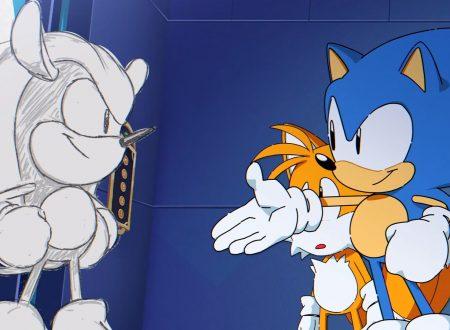 Sonic Mania Plus: rivelati dei codici e trucchi anche per la versione Nintendo Switch