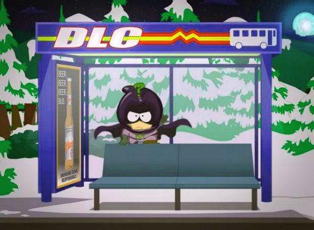 """South Park: Scontri Di-Retti, il DLC """"Bring the Crunch"""" è in arrivo il 31 luglio su Nintendo Switch"""