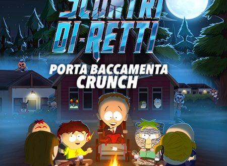 """South Park: Scontri Di-Retti, pubblicato il trailer di lancio del DLC """"Bring the Crunch"""""""