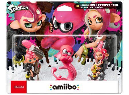 Splatoon 2: la versione 3.2.1 è in arrivo settimana prossima sui Nintendo Switch europei
