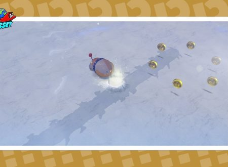 Super Mario Odyssey: mostrata la dodicesima foto indizio, scovabile nel Regno delle Nevi