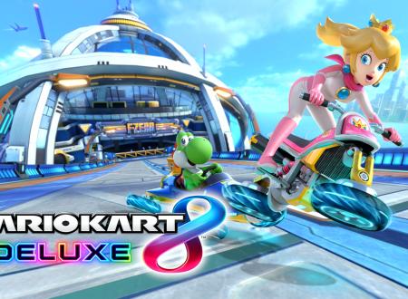 Svelati i 100 attuali titoli più venduti del 2018 nel Sol Levante, tra i primi Splatoon 2, Kirby Star Allies e Mario Kart 8 Deluxe