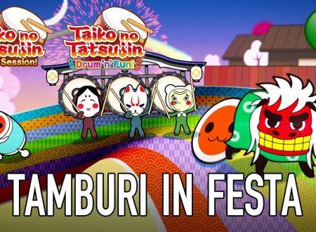 Taiko no Tatsujin: Drum 'n' Fun, uno sguardo alle vendite giapponesi del titolo