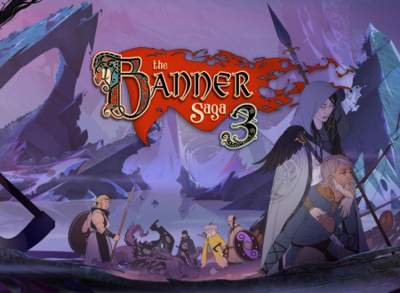 The Banner Saga 3: il titolo è ora disponibile sull'eShop europeo di Nintendo Switch