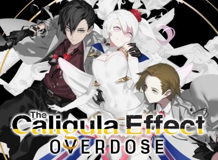 The Caligula Effect: Overdose, il titolo è in arrivo nel 2019 su Nintendo Switch