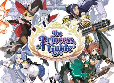 The Princess Guide: il titolo è in arrivo nel 2019 sui Nintendo Switch europei