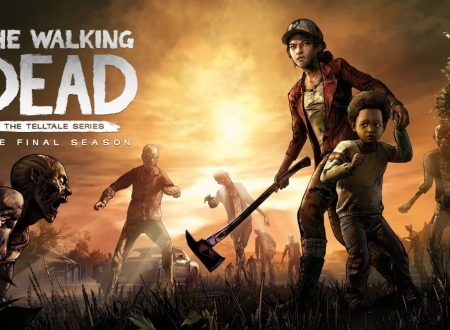 The Walking Dead: The Final Season, pubblicato il trailer del San Diego Comic-Con 2018