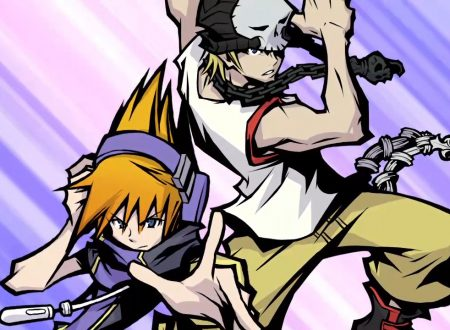 The World Ends with You: Final Remix, pubblicati dei nuovi screenshots del titolo su Nintendo Switch