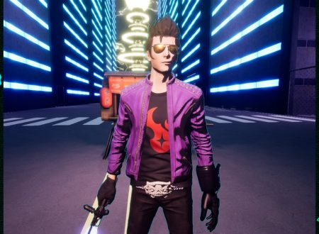 Travis Strikes Again: No More Heroes, rivelata una nuova collaborazione con Dead Cells