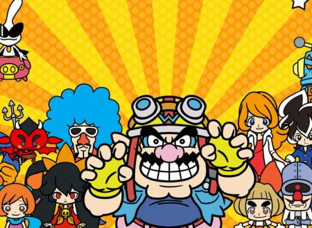 WarioWare Gold: un video ci mostra i vari doppiaggi europei, compreso l'italiano