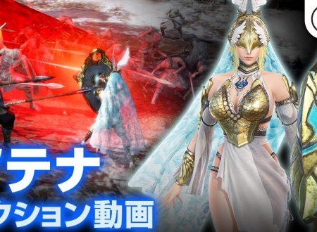 Warriors Orochi 4: pubblicati due nuovi trailer giapponesi dedicati ad Athena e Zeus