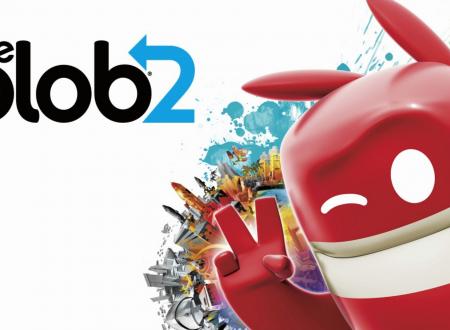 de Blob 2: il titolo è ufficialmente in arrivo il 28 agosto sull'eShop di Nintendo Switch