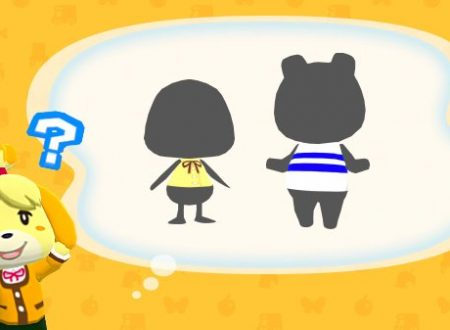 Animal Crossing: Pocket Camp, due nuovi animali saranno presto disponibili nel titolo