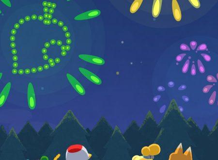Animal Crossing: Pocket Camp, pubblicato uno sfondo per celebrare il periodo estivo