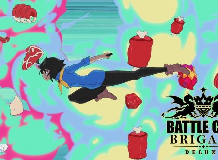 Battle Chef Brigade: ora disponibile la versione 1.0.5 sui Nintendo Switch europei