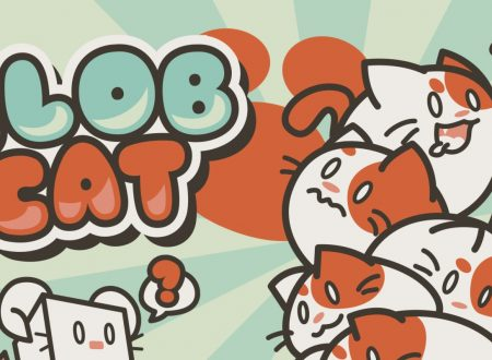 BlobCat: ora disponibile la versione 1.1 sui Nintendo Switch europei