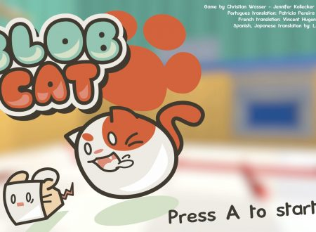 BlobCat: uno sguardo in video al titolo dai Nintendo Switch europei