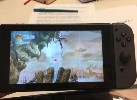 Child of Light 2: il titolo potrebbe essere in sviluppo per Nintendo Switch