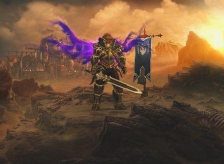 Diablo III – Eternal Collection: il titolo leakato potrebbe arrivare su Nintendo Switch